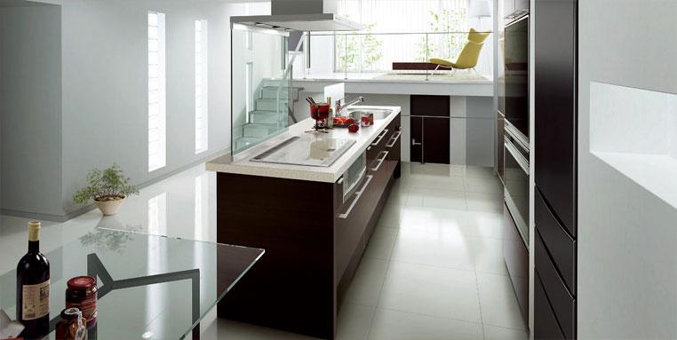 キッチンLIXIL1
